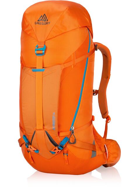 Gregory Alpinisto 35 - Mochila - Large naranja